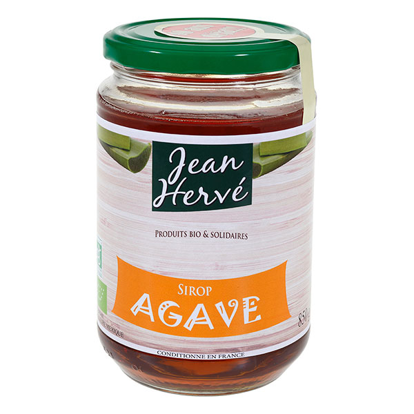 Sirop d'agave une alternative au sucre