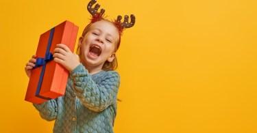 Sélection de Noël pour les plus petits