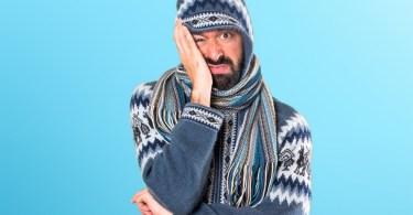 routine anti-déprime hivernale