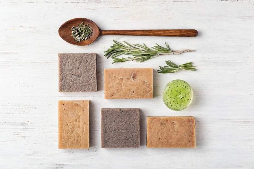 fabriquer un nouveau savon à partir de restes de savon