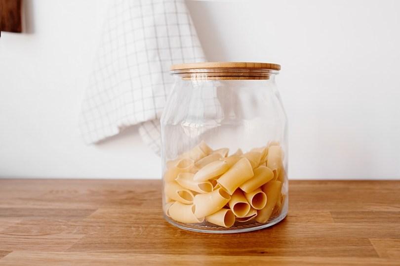 achat en grands formats : bien conserver les aliments