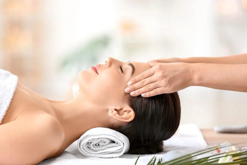 huile végétale massages