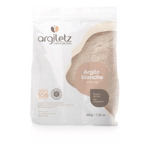 Argile blanche Argiletz