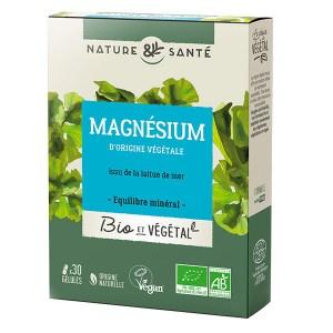 Magnésium Nature & Santé