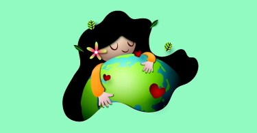 Terre-Mère