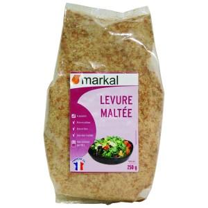 Fromages végétaux : levure maltée