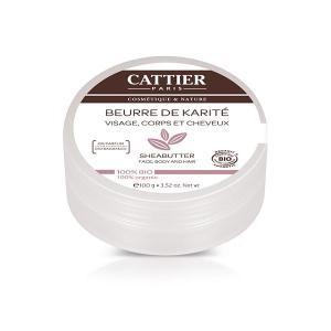 Beurre de karité, Cattier