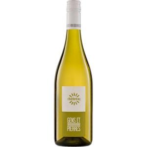Chardonnay IGP Pays d'Oc, Gens et Pierres