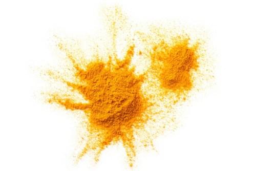 Gomasio d'or poudre de curcuma