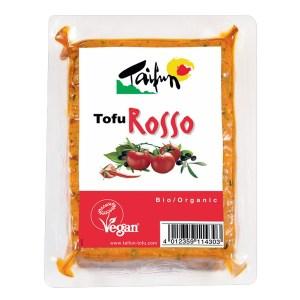 Tofu rosso, Taifun