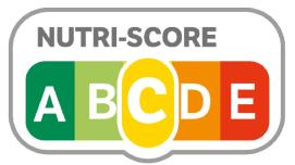Etiquetage alimentaire : nutri-score