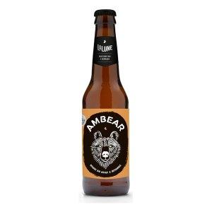 Bière rousse Ambear, Brasserie La Lune
