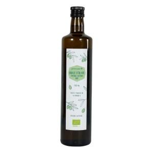 Huile d'olive bio, Greenweez