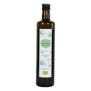 Huile d'olive, Greenweez