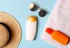 Crème solaire minérale ou chimique