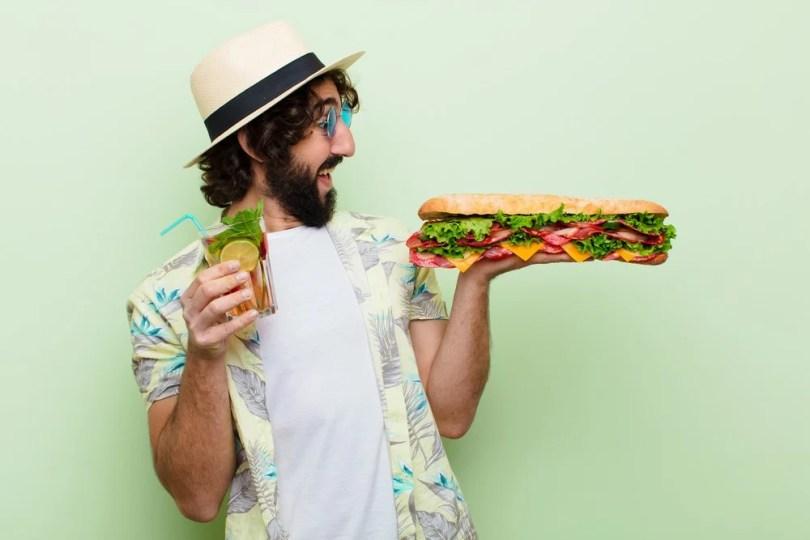 Aliments acidifiants équilibre acido-basique