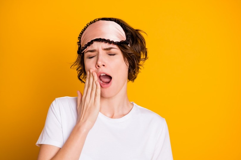 Régime alimentaire acidifiant insomnie