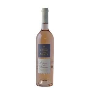 Vin bio Seigneur de Broussan, Domaine La Rose des Vents