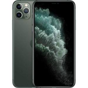 Iphone 11 pro max 64go vert reconditionné, Cellys