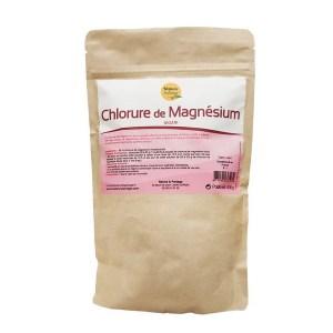 Chlorure de magnésium, Nature & Partage