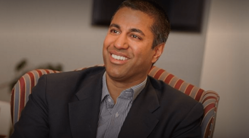 Net Neutrality and FCC Chairman Ajit Pai