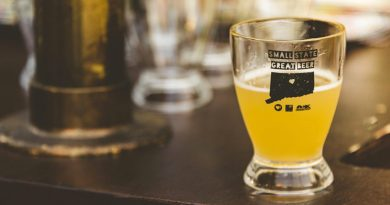 Connecticut's craft beer at SMALL STATE GREAT BEER