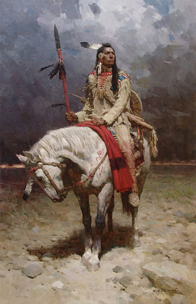 Image result for pics indian warrior chief on white horse