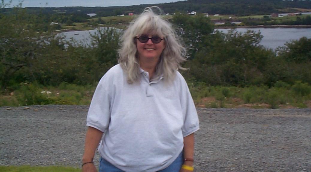 Suzi Wollenberg