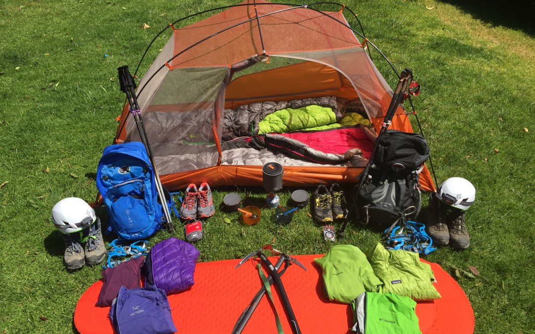 Zero to Outdoors: The Definitive Hiking, Camping, and Backpacking Gear Guide