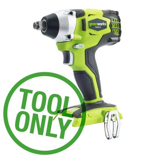24v Brushless Impact Wrench