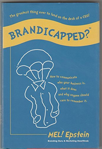 Brandicapped by Mel Epstein