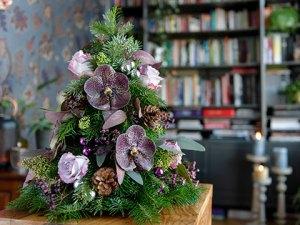 Romeo's Christmas Tree