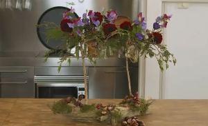Haal de herfst in huis met dahlia's