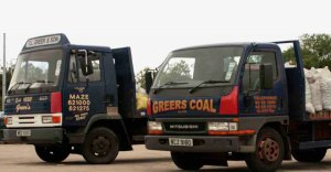 Greers Coal About Us