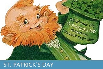 Irish Sayings Quotes And Blessings St Patricks Day