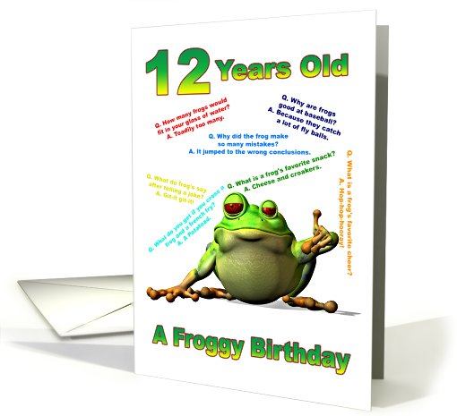 Birthday Card Jokes Friends