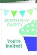 half birthday invitations from greeting