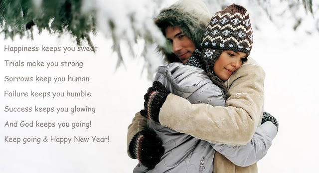 husband new year saying