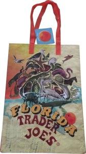 Trader Joe's Reusable Bag from Florida