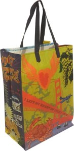 Trader Joe's Reusable Bag – San Francisco