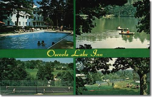 Osceola Lake Inn