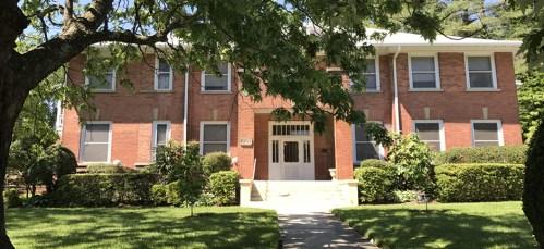 Patton Memorial Hospital, Hyman Heights