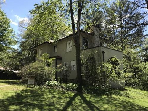 Leslie K. Singley House, Druid Hills