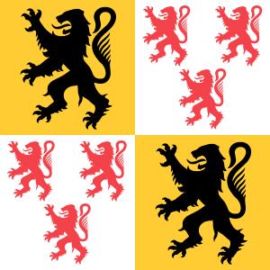Nord - Pas de Calais