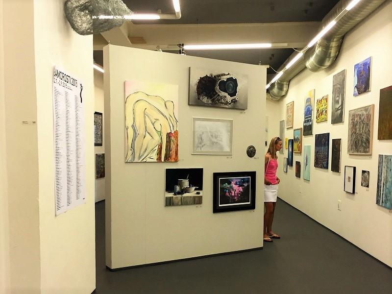 NOD gallery - Prague