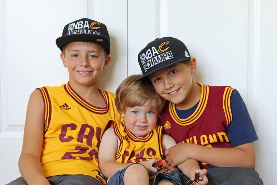 NBA Champs