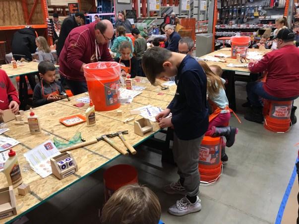 Home Depot Workshop (6)