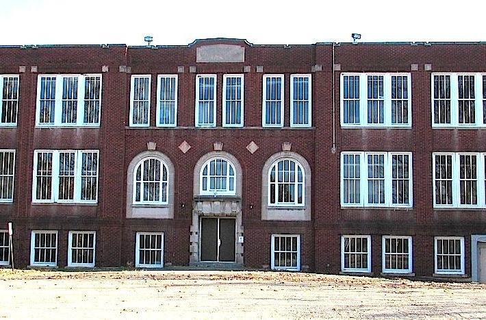 Twinsburg Old School