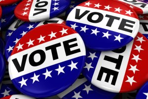 Election Day - VOTE