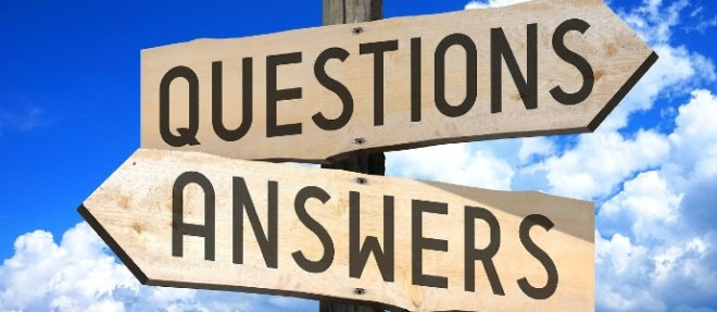 Questions and Answers Feature 690x300